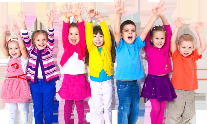 children party glasgow and edinburgh